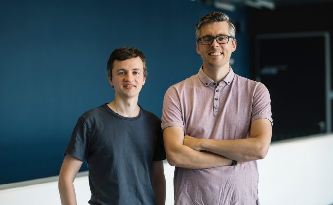 Founders of Edgeless Compute