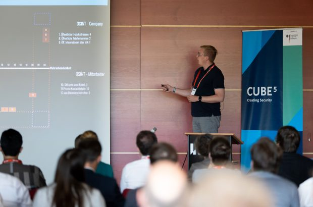 Interview with Cube 5 - seven startup-related questions for the incubator
