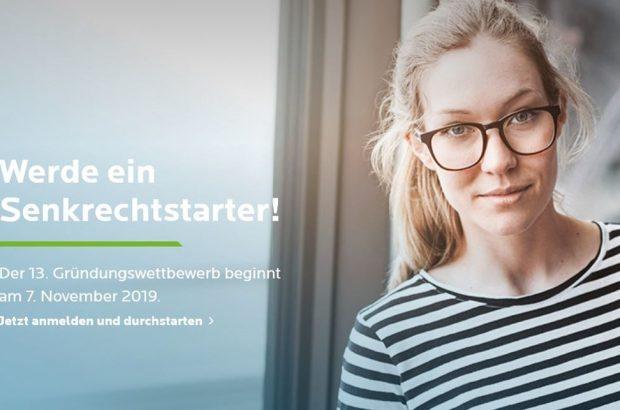 Bochumer Wirtschaftsentwicklung Senkrechtstarter