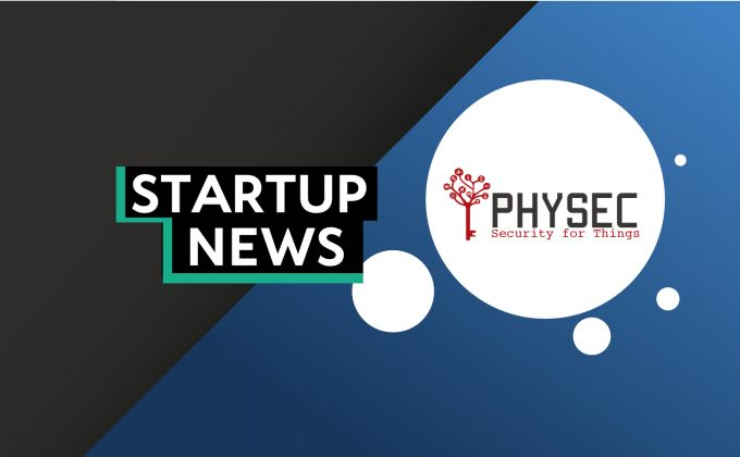 Cube 5 Startup News PHYSEC