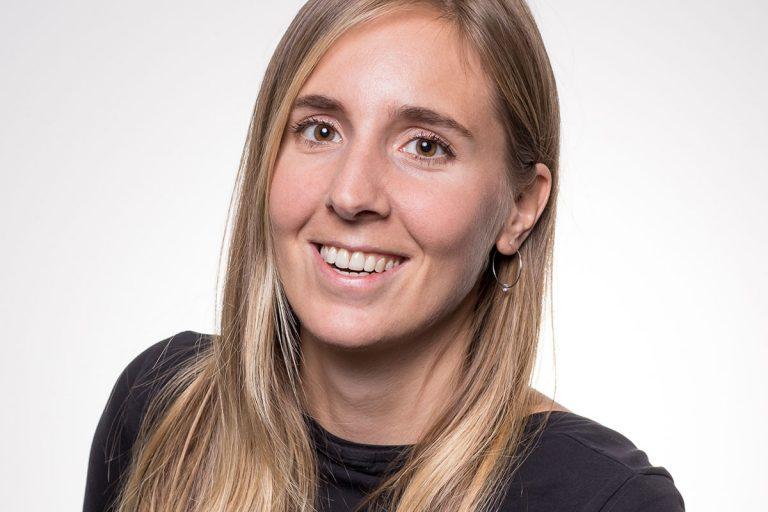 Portrait Martina Rinkens