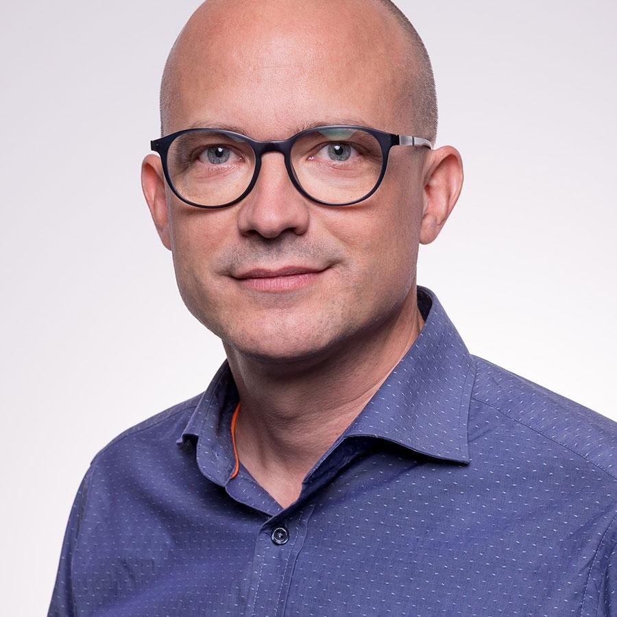Dr. Thomas Wollinger