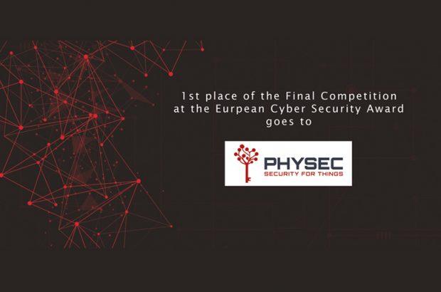 Ecso Winner Physec