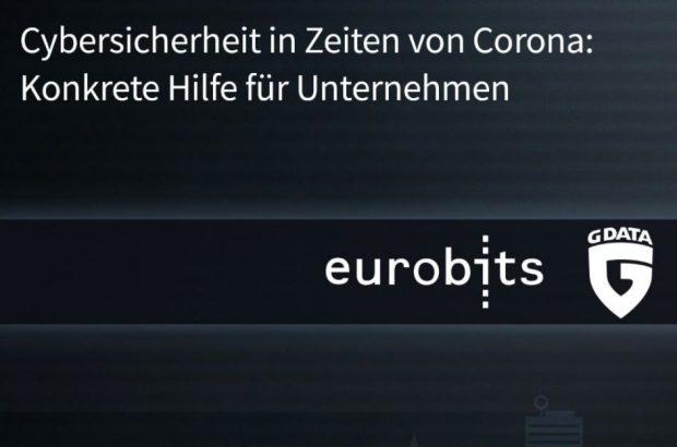 eurobits Expert Talk 04.2020