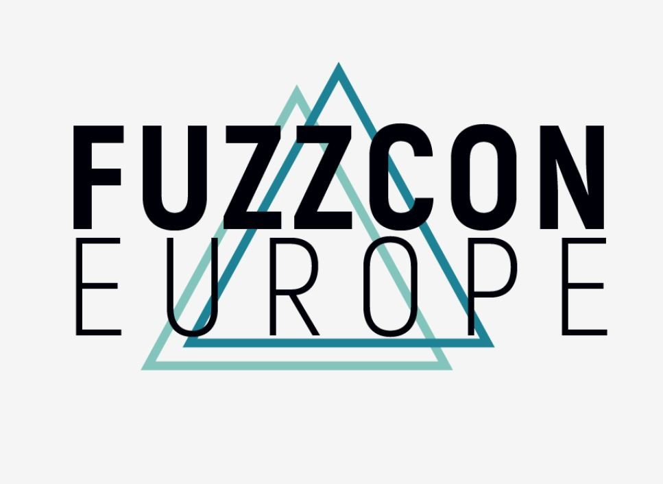 Fuzzcon Logo ©Code Intelligence