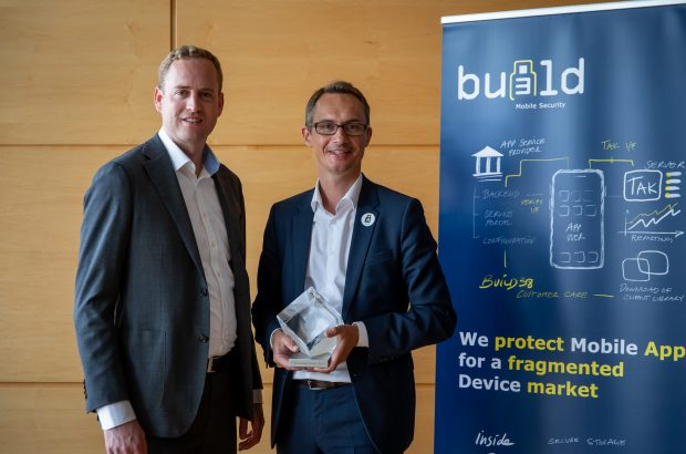 Build38 brings new investors on board and three million euros funding in its Pre-Series A round