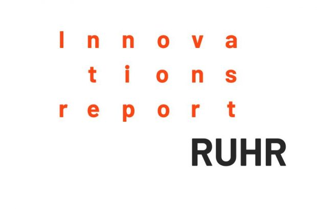 Innovationsreport Ruhr Visual