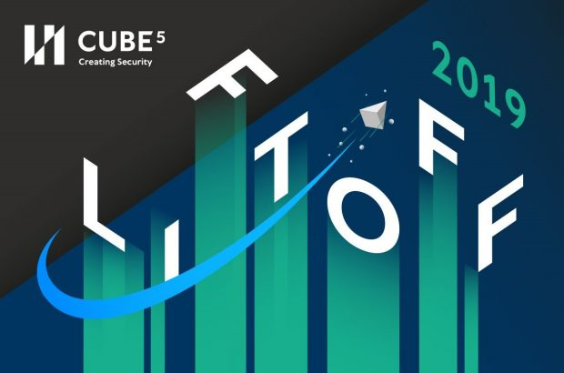 Liftoff Cube 5