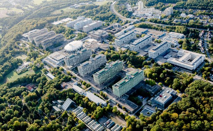 Bochum gets a Max Planck Institute for Cyber Security and Privacy.