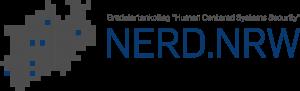 Nerd.nrw Logo