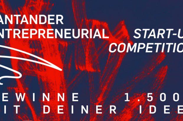 Santander Wettbewerb