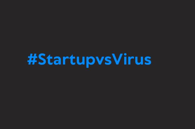 Startupsvsvirus