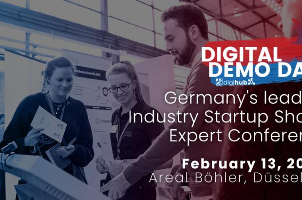 Digital Demo Day