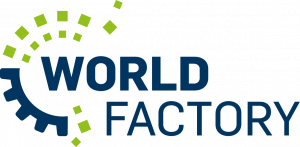Worldfactory Logo