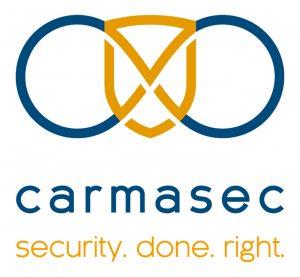 Carmasec Logoentwicklung V07