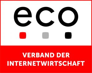 Eco Logo Red