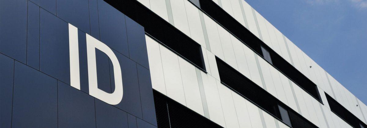 Cube5-ID-Gebäude